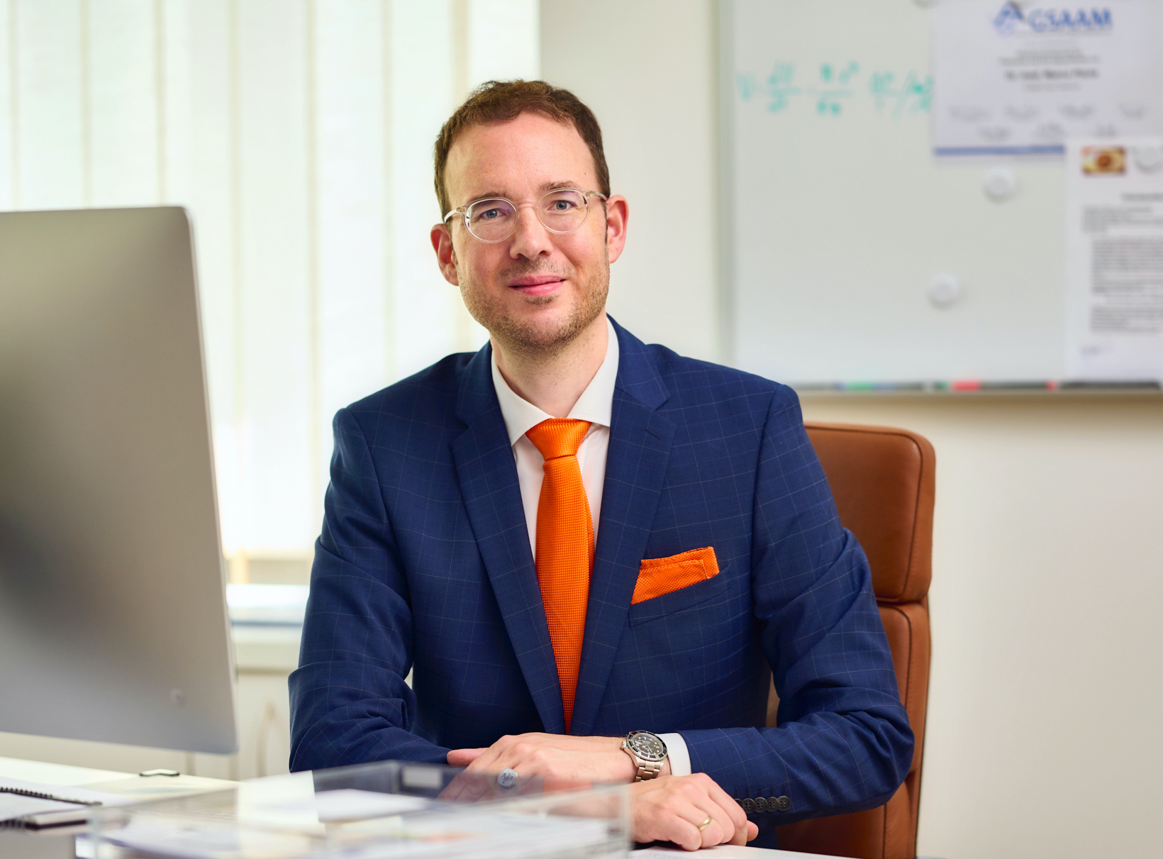 Dr. Marco Plicht
