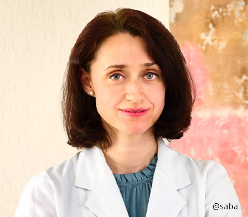 Dr. med. univ. Ayfer Gür
