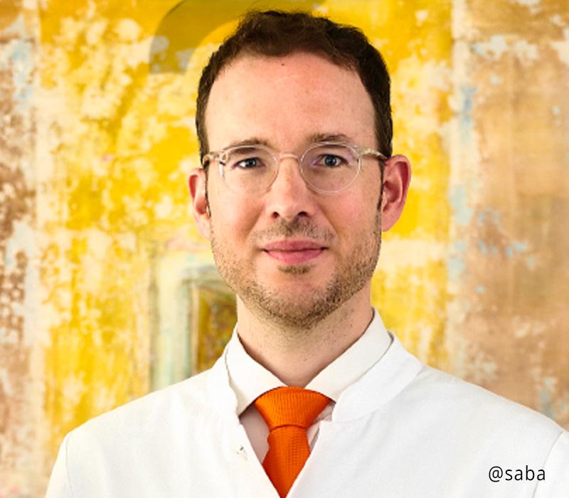 Dr. med. Marco Plicht