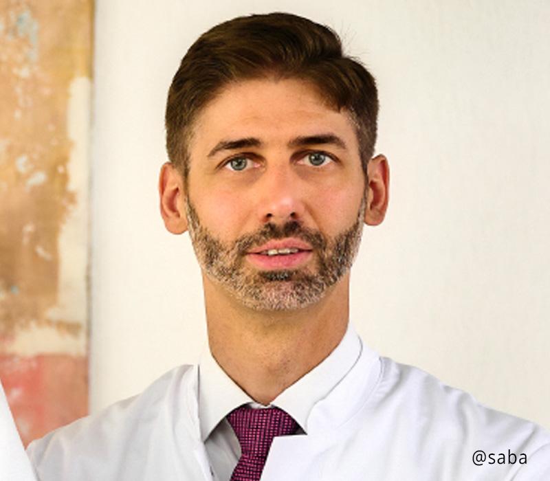 Dr med. Markus Söntgerath